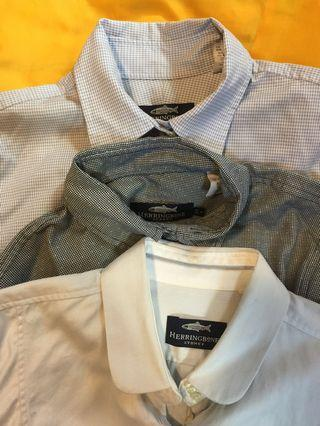 Women's work shirt bundle from Herringbone