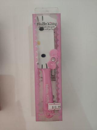 🚚 Hello Kitty Comb(white with pink)