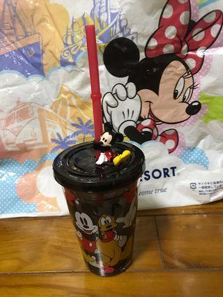 迪士尼米奇杯