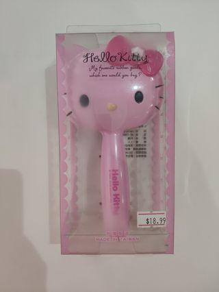 🚚 Hello Kitty Comb(pink with black)