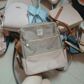 Egg Bag (Backpack)