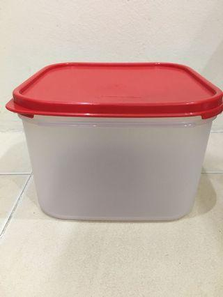 Tupperware Container Recover