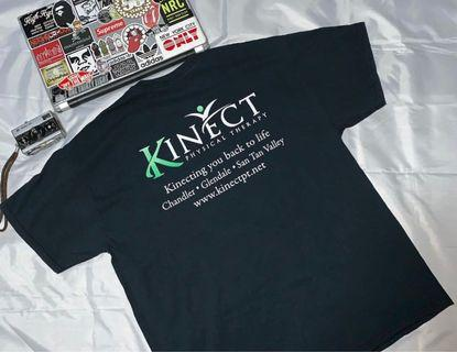🚚 Vintage Kinetic Physical Therapy Tee