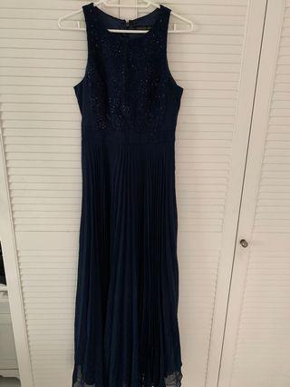 Forever New full long dress