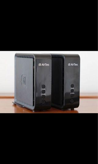 🚚 Airties 4920 wifi mesh