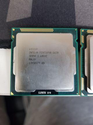 🚚 Various CPU chip