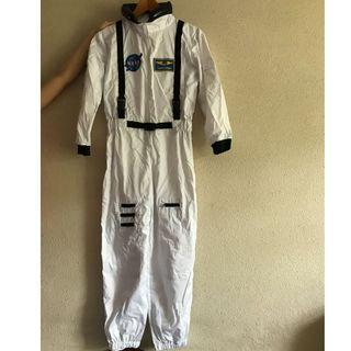 Astronaut Suit - Perfect for Costume Party/Halloween