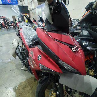 Yamaha MX-King 2019
