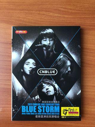 🚚 2011 CNBLUE LIVE CONCERT