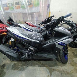 Yamaha Aerox R Model
