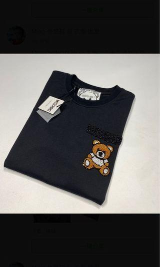 Moschino women T-shirt