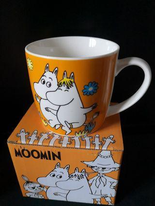 [絕版全新]姆明杯 Moomin cup