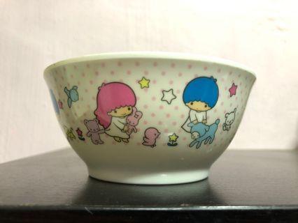 Sanrio Little Twin Star Bowl