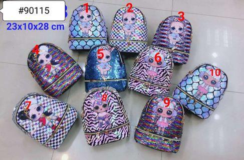 🚚 [CHEAPEST] Fashion Sequin Backpack