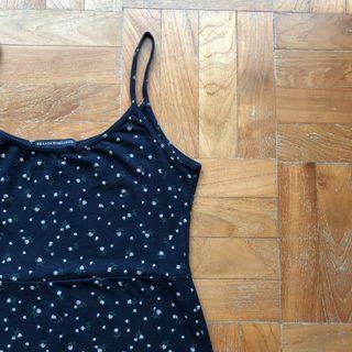 Brandy Melville Floral Kyran Dress