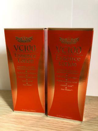 Dr.Ci:Labo VC100 Essence Lotion 150ml 零毛孔透肌精華水
