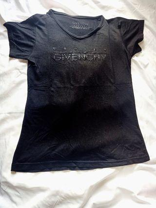 T-shirt givency authentic