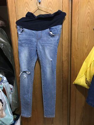 🚚 韓版孕婦褲