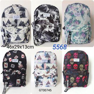 🚚 [CHEAPEST] Fashion Young Style Backpack for Teen