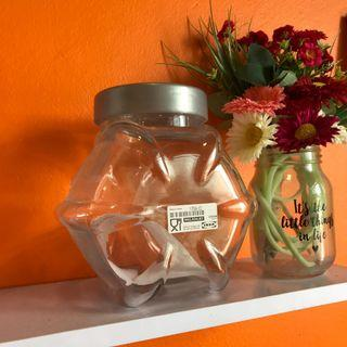 IKEA Glass Container