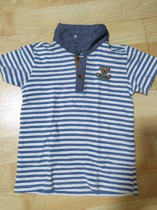 Kids t-shirt / polo t / top
