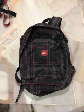 Quicksilver laptop bag