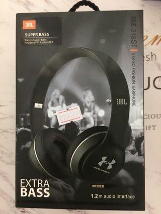 🚚 JBL頭戴式耳機