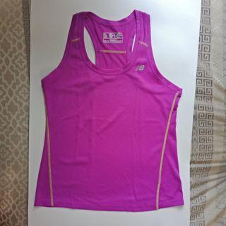 Gym Shirt New Balance size S #maugopay