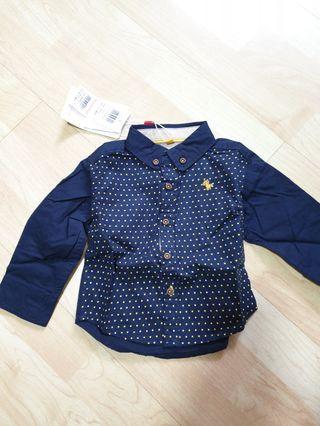 Poney Baby top / shirt