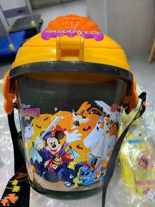東京迪士尼2008萬聖節版炮谷筒