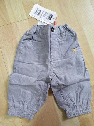 🚚 Poney baby long pants / trouser / jeans / bottom