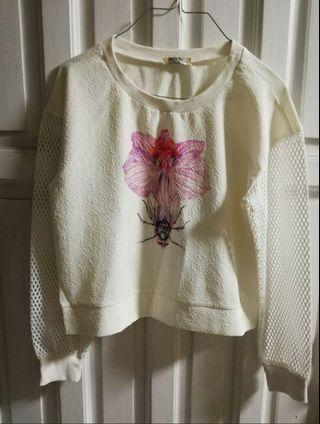 Meiling Sweater