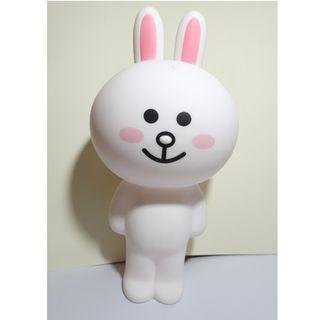 Line friends cony 兔兔 🐰錢罌