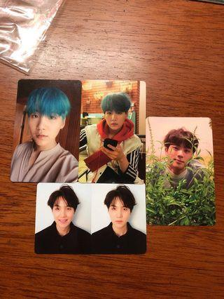 [WTS] BTS Official Love Yourself PC