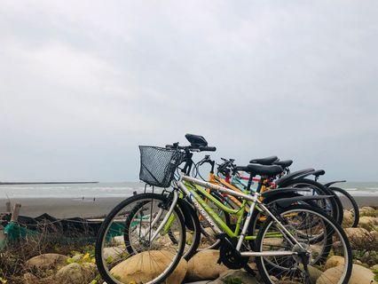 二手自行車