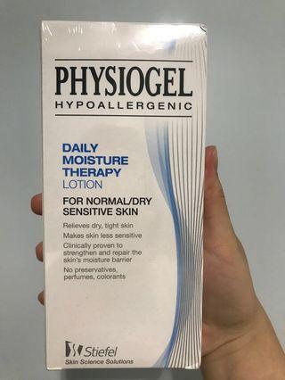 潔美淨層脂質保濕乳液200ML