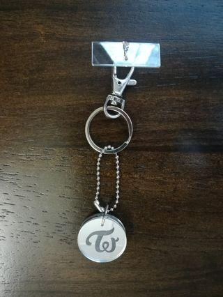 (WTS) Twice Unofficial Keychain (Bought from South Korea)