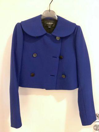 Jill Stuart Collection cropped blazer