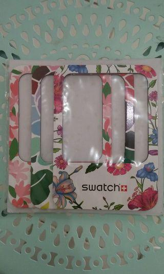 Flowery Magnet Swatch Asli #mauthr
