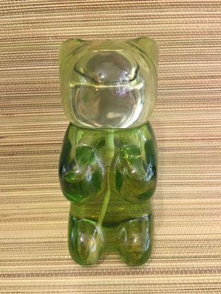 Bear-shaped Eau de Toilette spray (unisex)