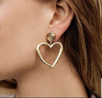 0af97e764ad earings silver | Women's Fashion | Carousell Philippines