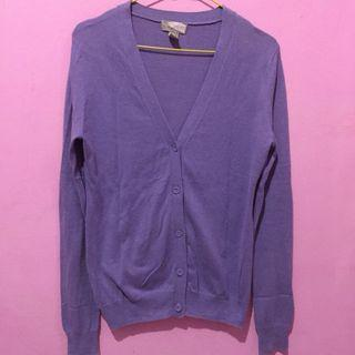 Cardigan by Forever 21