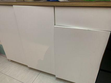 Ikea knoxhult cabinet