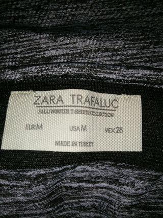Zara Rok #mauthr