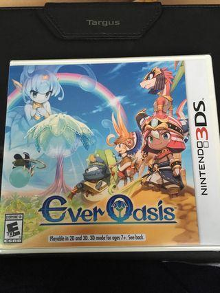 🚚 Nintendo 3DS game