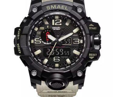 Smael Army Watch