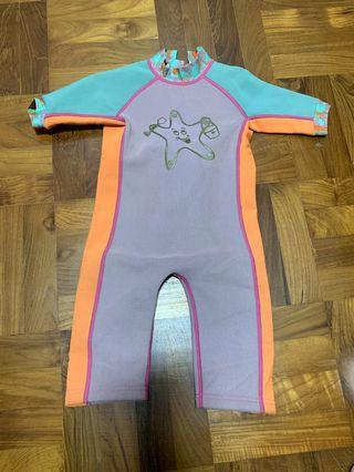🚚 Beluga kids Thermal Swimwear