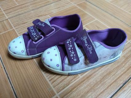 Sepatu anak disney frozen