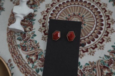 紅寶石的碎片♦️