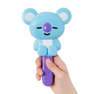BT21 HAIR BRUSH